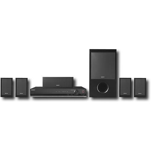 sony bravia 1000w 5 1 ch dvd home theater system amezam shipping zambia. Black Bedroom Furniture Sets. Home Design Ideas