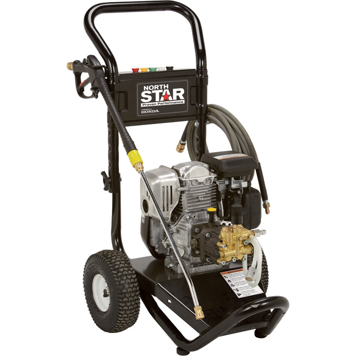 Gas Cold Water Pressure Washers Equipment | Autos Post
